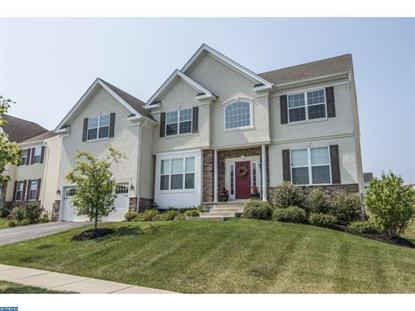 4127 CRESCENT DR Chester Springs, PA MLS# 6629900