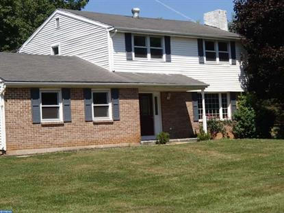 1344A MORSTEIN RD West Chester, PA MLS# 6631054