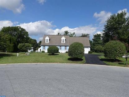 119 GOLDFINCH LN Honey Brook, PA MLS# 6631184