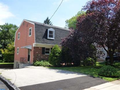 343 SUSSEX BLVD Broomall, PA MLS# 6631772