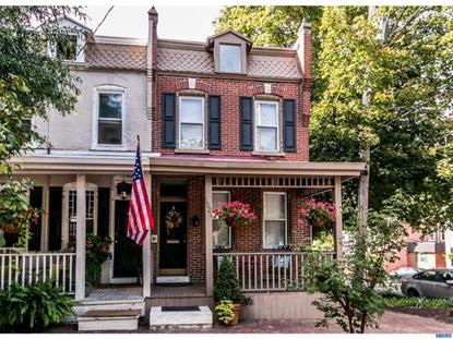 1521 N RODNEY ST Wilmington, DE MLS# 6632482