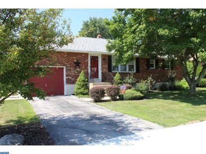 12 DALE CT Wilmington, DE MLS# 6633097