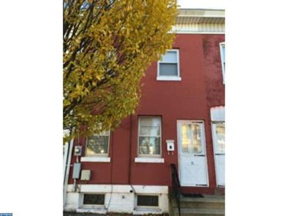 15 MORRIS AVE Trenton, NJ MLS# 6633106