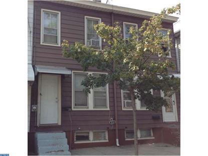 285 ASHMORE AVE Trenton, NJ MLS# 6633111