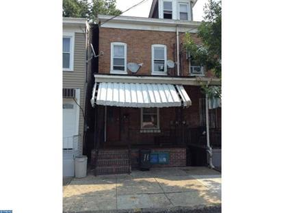 16 WASHINGTON ST Trenton, NJ MLS# 6633133