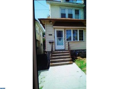 7408 MILLER AVE Upper Darby, PA MLS# 6633442