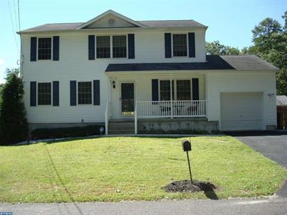 117 SNOW AVE Browns Mills, NJ MLS# 6633486