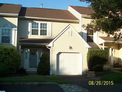 26 PIONEER CT Ewing, NJ MLS# 6634047