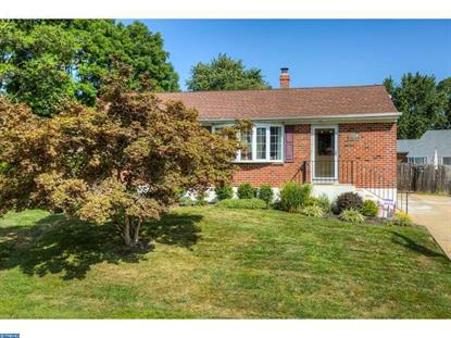 2615 EXETER RD Wilmington, DE MLS# 6634209
