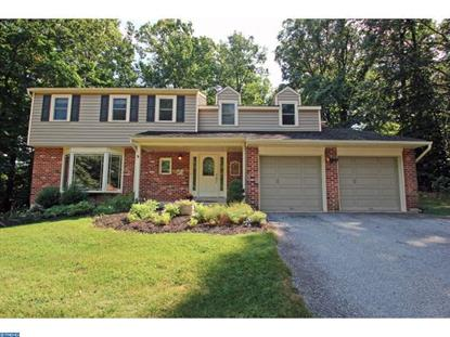 409 HOWELL RD Exton, PA MLS# 6634974