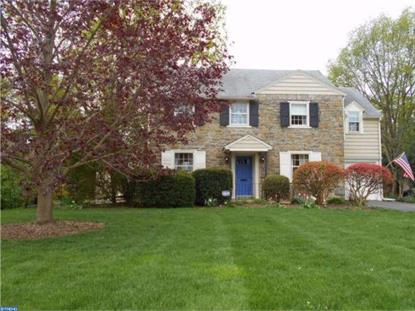 506 BRENTWOOD DR Wilmington, DE MLS# 6635117