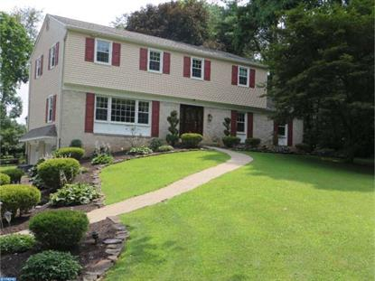 1128 TALLEYRAND RD West Chester, PA MLS# 6635532