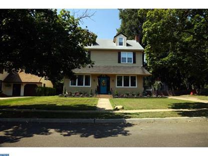 114 PROSPECT ST Merchantville, NJ MLS# 6636639