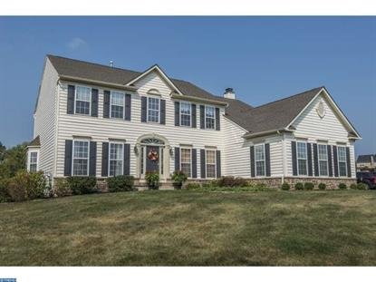 504 WINTER GREEN CIR Harleysville, PA MLS# 6636679