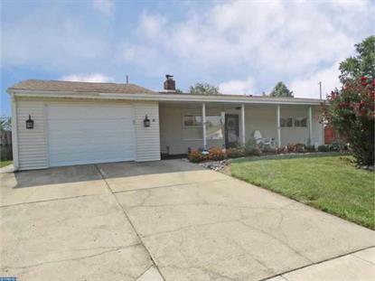 44 WILDROSE LN Levittown, PA MLS# 6638621