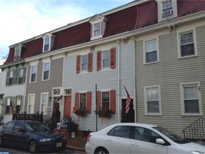 48 W PEARL ST Burlington, NJ MLS# 6639318