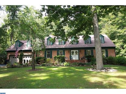 288 BLACK HORSE RD Chester Springs, PA MLS# 6639350