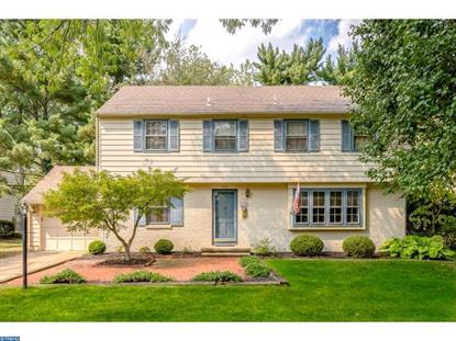 450 PELHAM RD Cherry Hill, NJ MLS# 6640588