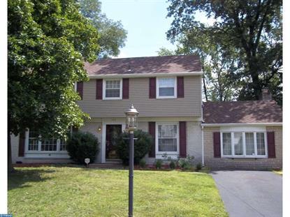 902 HILLTOP RD Cinnaminson, NJ MLS# 6641362