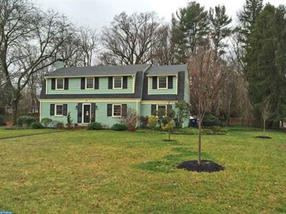 14 S SHIRLEY AVE Moorestown, NJ MLS# 6643391