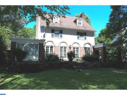 434 W LEVERING MILL RD Merion Station, PA MLS# 6644030