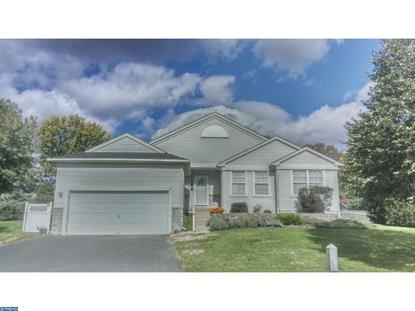 2570 WILLOW STREAM DR Quakertown, PA MLS# 6644960