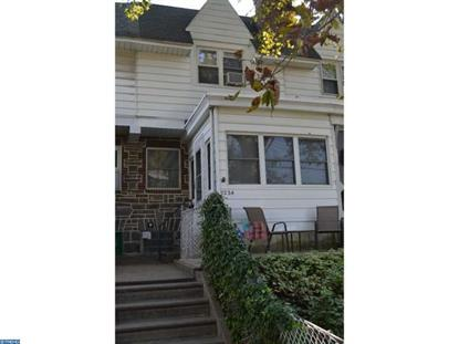 7234 LAMPORT RD Upper Darby, PA MLS# 6646113