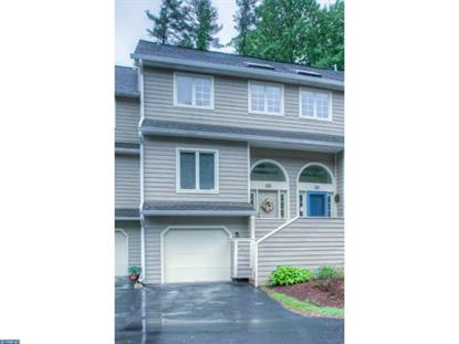 434 WOODED WAY Newtown Square, PA MLS# 6646453