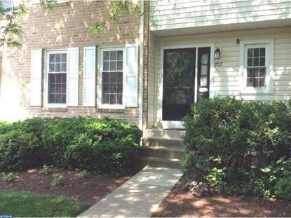 707 SOCIETY HILL Cherry Hill, NJ MLS# 6647978