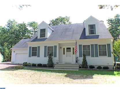 4223 CHATSWORTH RD Chatsworth, NJ MLS# 6648412