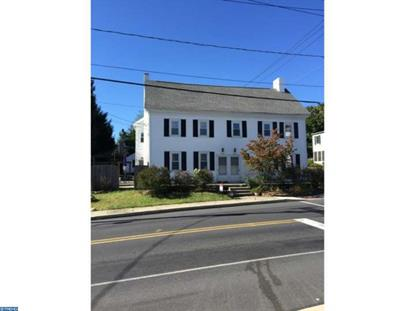 2194-96 SPINNERSTOWN RD Quakertown, PA MLS# 6649007