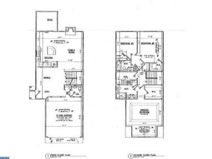 LOT 23 SAMANTHA COURT Lansdale, PA MLS# 6649471