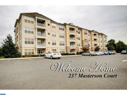 237 MASTERSON CT Ewing, NJ MLS# 6650837
