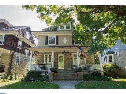 263 N EASTON RD Glenside, PA MLS# 6650896