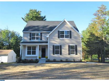 400 COLLINS AVE Moorestown, NJ MLS# 6651375