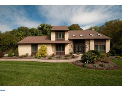 1644 BOW TREE DR West Chester, PA MLS# 6652331