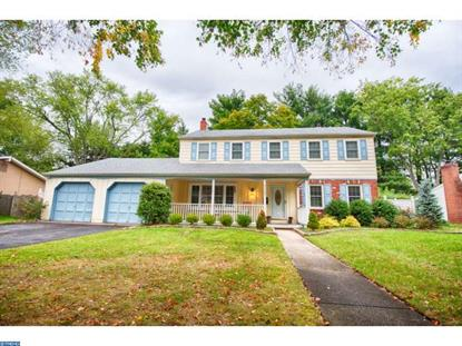 1112 HARAL PL Cherry Hill, NJ MLS# 6652847