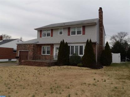 2426 HARTLEY PL Wilmington, DE MLS# 6653055