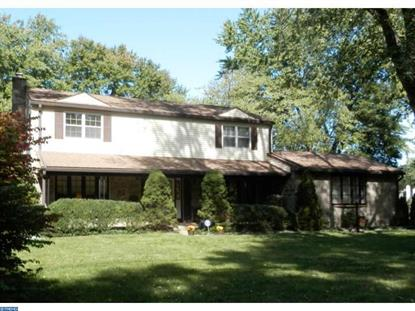 325 PARRY RD Cinnaminson, NJ MLS# 6653379