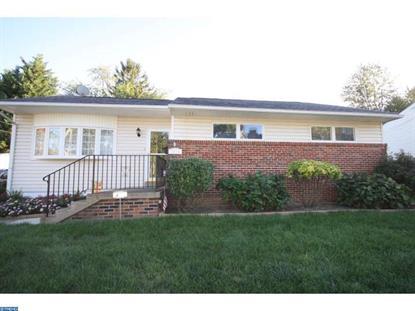 2614 ARLINGTON AVE Brookhaven, PA MLS# 6653632