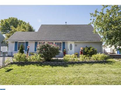 31 PINE NEEDLE RD Levittown, PA MLS# 6655164