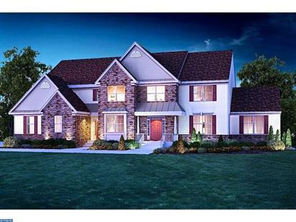 10 WINDFLOWER CT Robbinsville, NJ MLS# 6655549