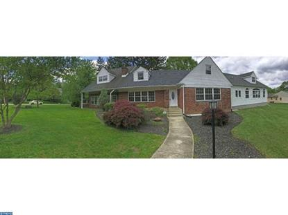494 PAXON HOLLOW RD Broomall, PA MLS# 6657941