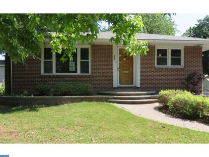 205 S BISHOP AVE Upper Darby, PA MLS# 6661326