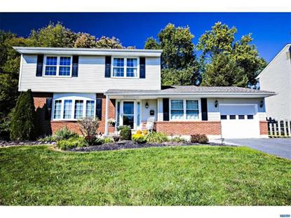 2849 W OAKLAND DR Wilmington, DE MLS# 6662292