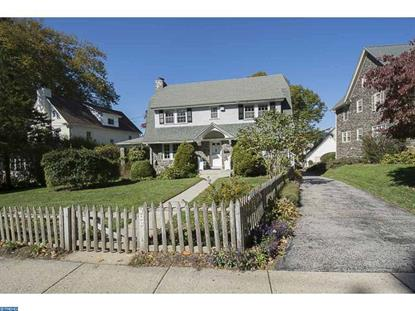 701 S BOWMAN AVE Merion Station, PA MLS# 6662450