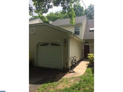 548 PATRIOTS WAY Lakewood, NJ MLS# 6662619