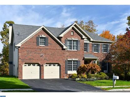 119 PALSGROVE WAY Chester Springs, PA MLS# 6664492