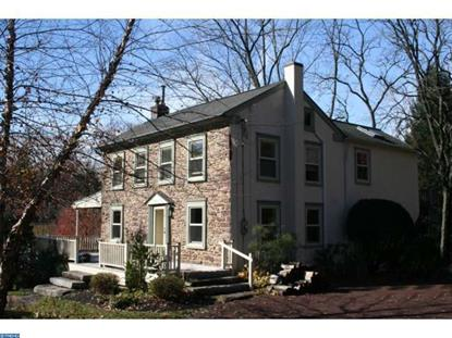 3783 HUNTER RD Kintnersville, PA MLS# 6667229
