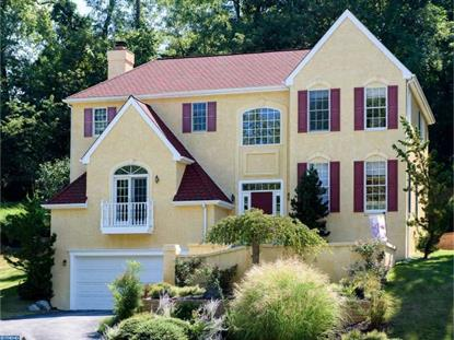 6 AMBER CT Broomall, PA MLS# 6667558